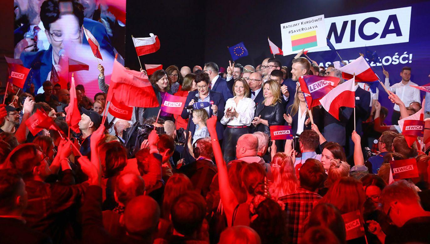 Ugrupowania, które weszły do parlamentu, otrzymają rekordowe kwoty z budżetu państwa (fot. PAP/Rafał Guz)
