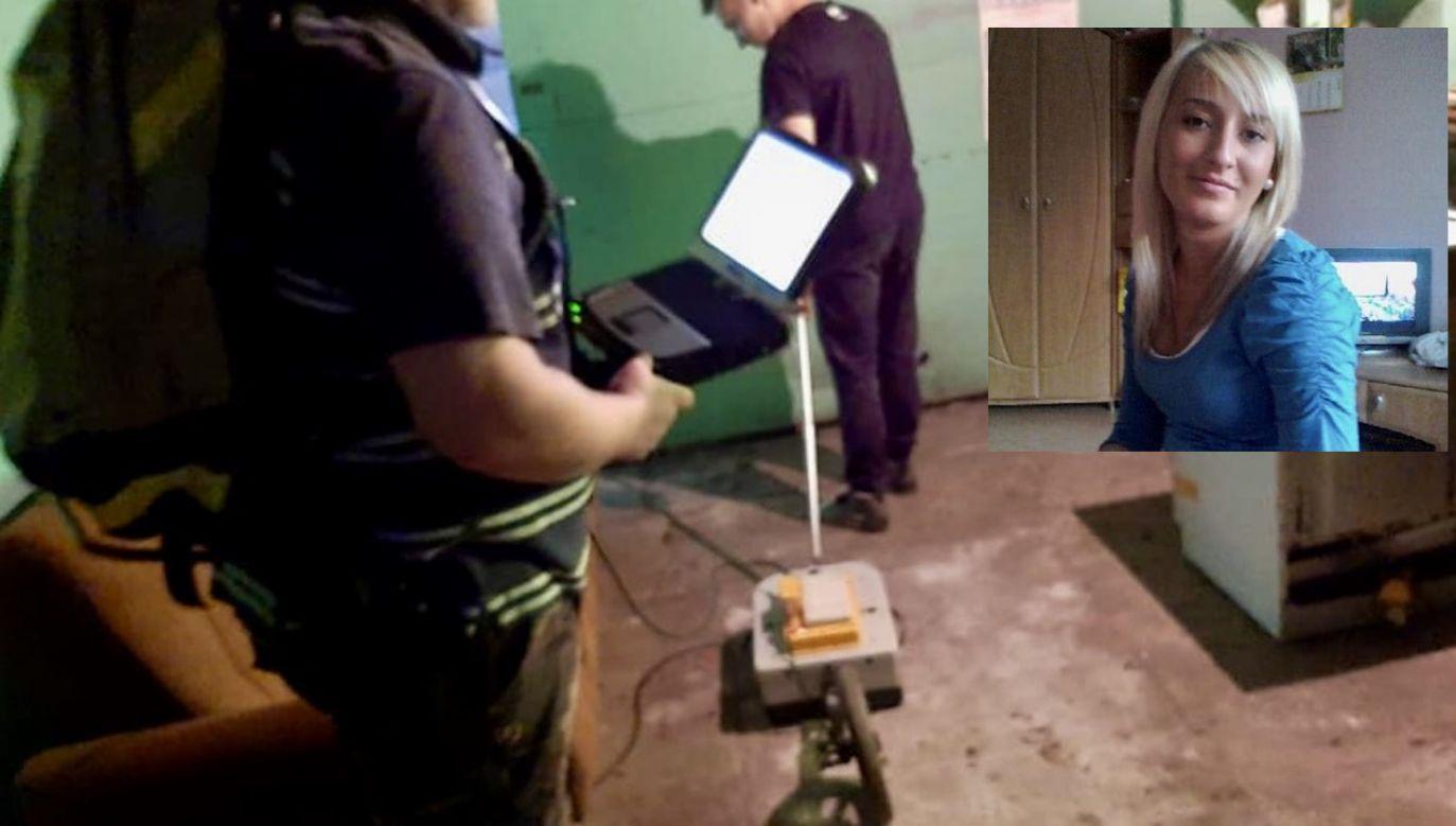 Iwona Wieczorek zaginęła w nocy z 16 na 17 lipca 2010 r. (fot. Fundacja Na Tropie, Archiwum prywatne)