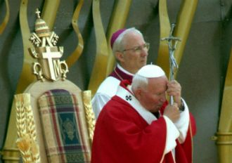 Jan Paweł II - Niech zstąpi Duch Twój