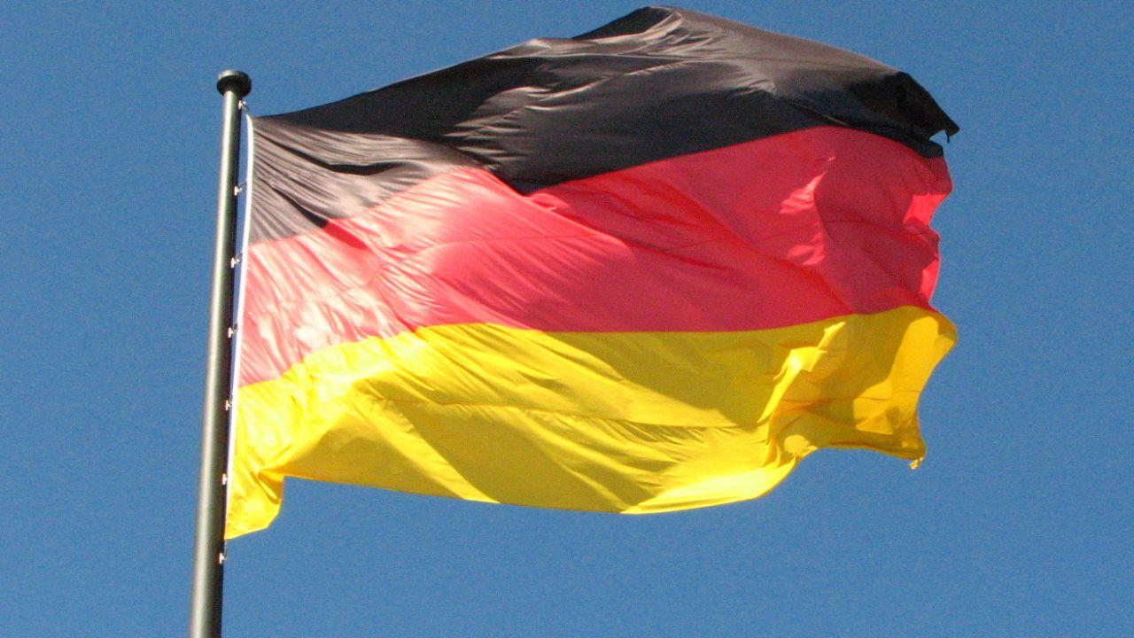 Organizatorzy pomylili niemiecki hymn (fot. fliclr.com/ fdecomite)