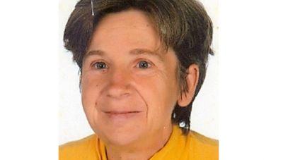Zofia Rygalska