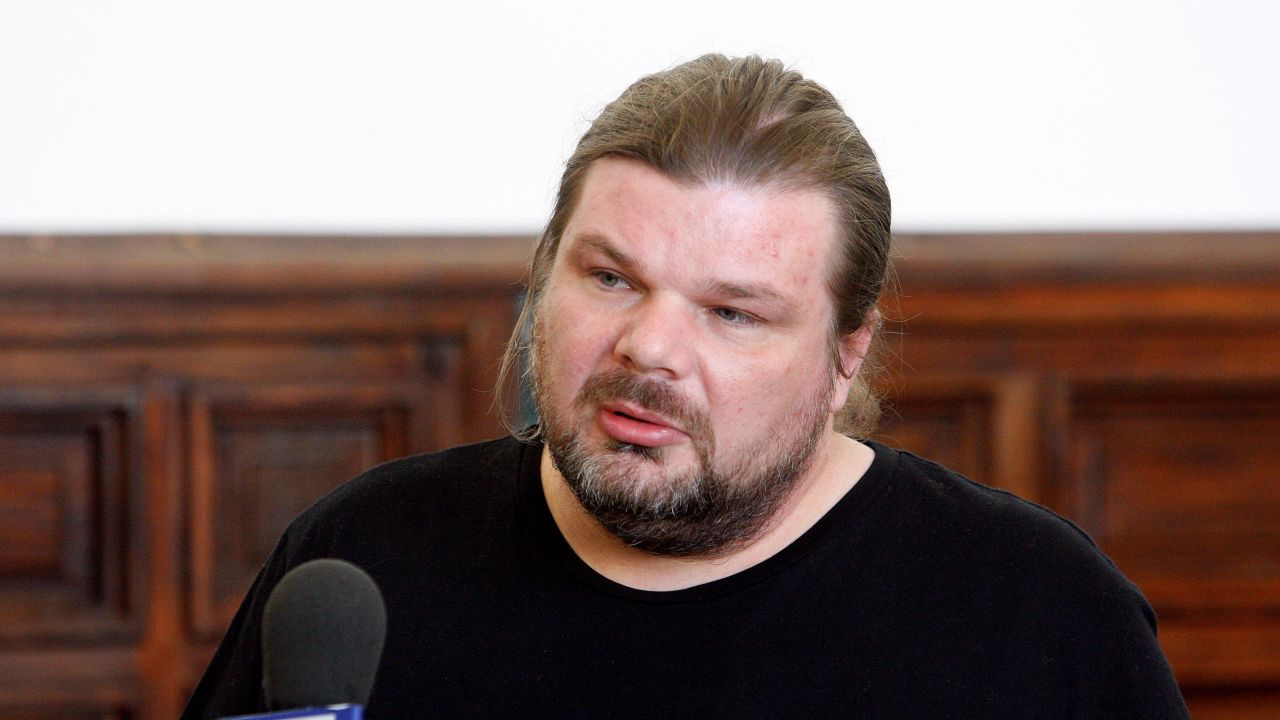 Rafał Gaweł (fot. PAP/ Artur Reszko)