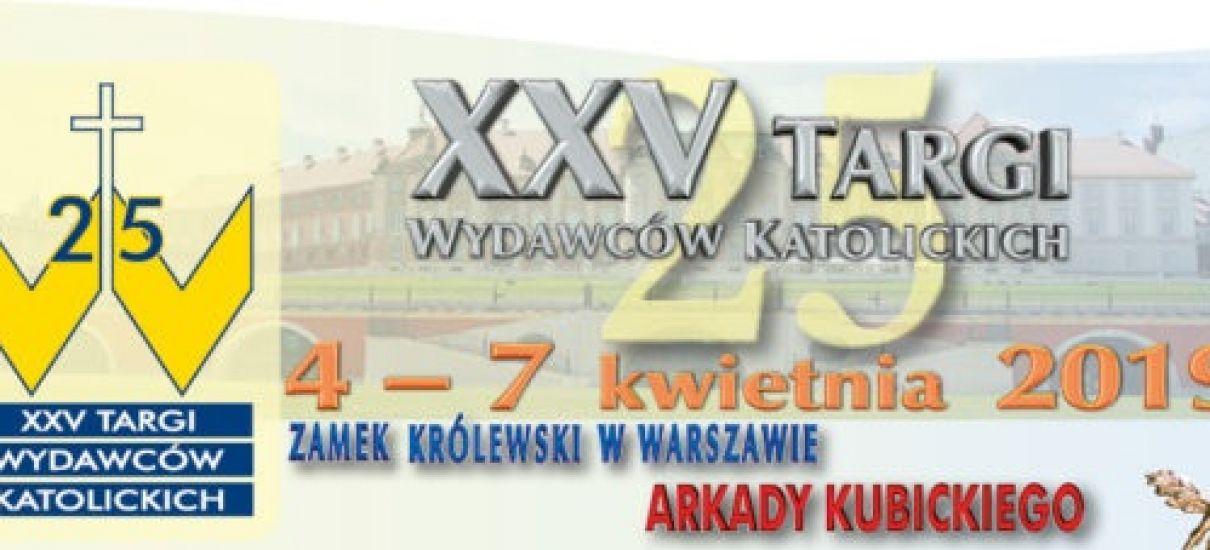 XXV TARGI WYDAWCÓW KATOLICKICH
