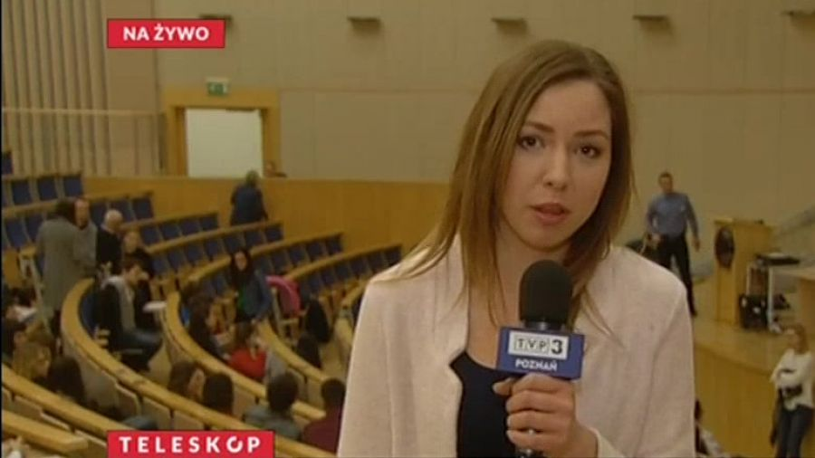 Poznańscy studenci o związkach