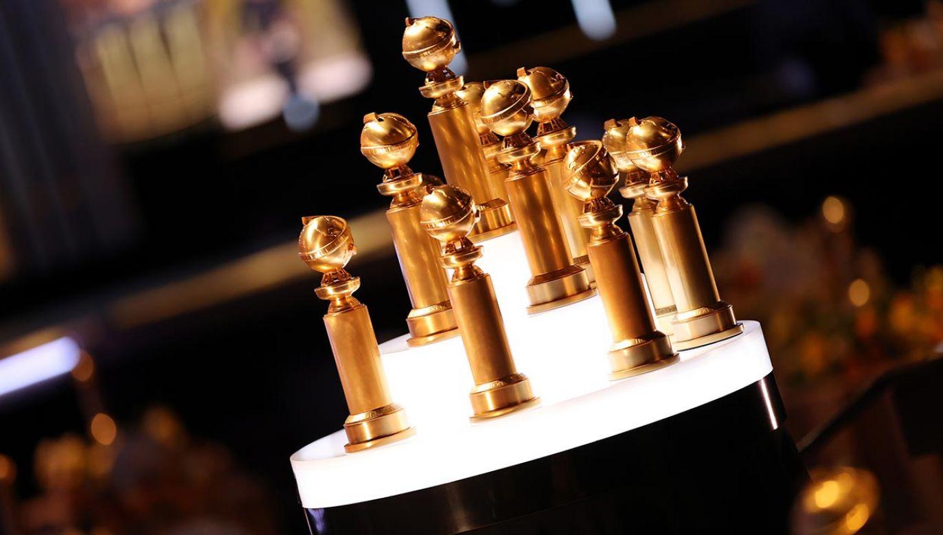 Wręczono Złote Globy (fot. Rich Polk/NBCUniversal/NBCU Photo Bank via Getty Images)