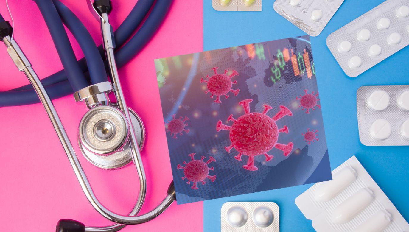 Wysoką skuteczność zaobserwowano przy użyciu inhibitorów konwertazy angiotensyny(fot. Shutterstock)