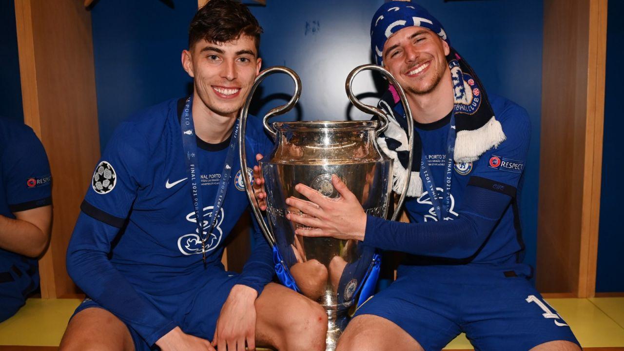 Liga Mistrzów. Manchester City – Chelsea 0:1. Kai Havertz: wygraliśmy, teraz mnie to j***e! (sport.tvp.pl)