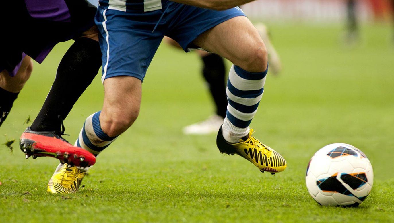 Małopolski klub będzie musiał ponieść konsekwencje zlekceważenia przepisów (fot. Shutterstock/Maxisport)