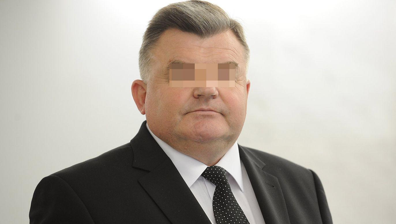 Tadeusz R. na razie pozostanie w areszcie (fot. arch.PAP/M.Obara)