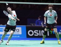 W grze podwójnej kobiet numerem jeden w rankingu są Chinki Wang Xiaoli i Yu Yang (fot. Getty Images)