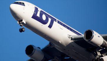 Bezpieczeństwo jest priorytetem dla Polskich Linii Lotniczych LOT – podkreśla przewoźnik (fot. Shutterstock/Chris Parypa Photography)