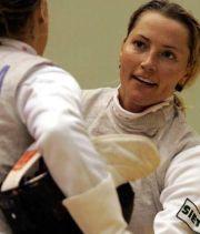 Sylwia Gruchała (fot. PAP)