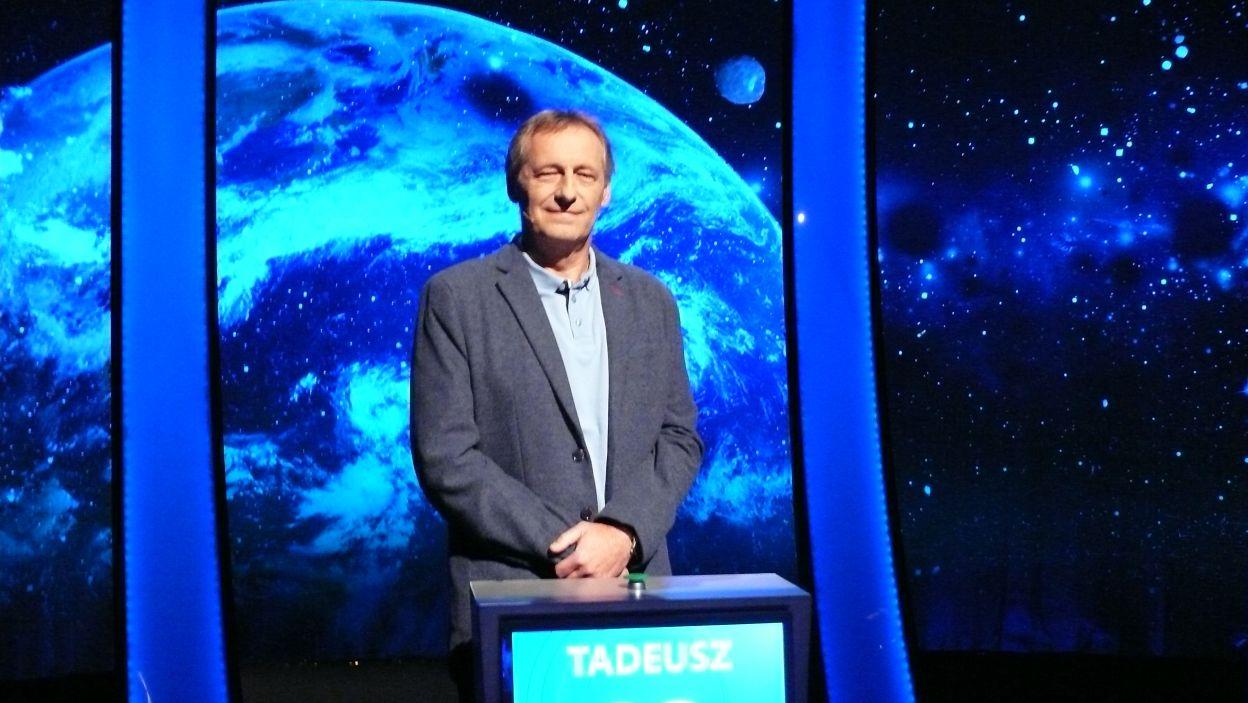 Zwycięzcą 17 odcinka 117 edycji został Pan Tadeusz Solawa