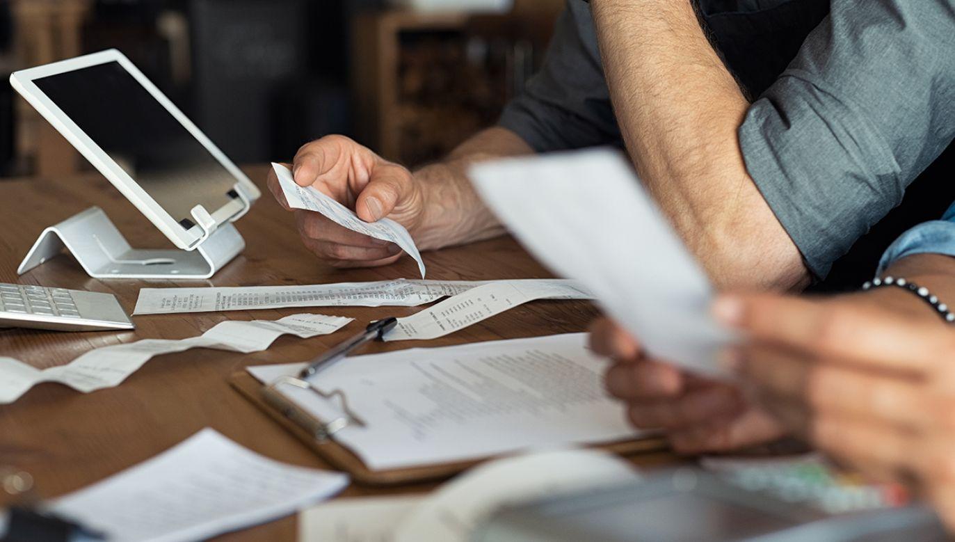 """Na """"Tarczę antykryzysową"""" składa się szereg projektów mających na celu ochronę zatrudnienia i zachowanie płynności finansowej w firmach (fot. Shutterstock/Rido)"""