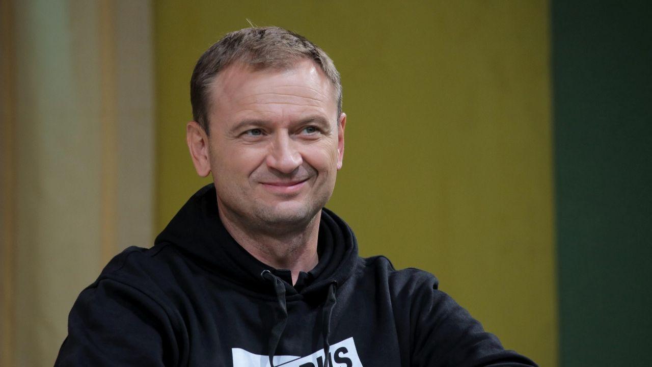Nitras nie wyjaśnił, czy miał na myśli siebie (fot. PAP/Tomasz Waszczuk)