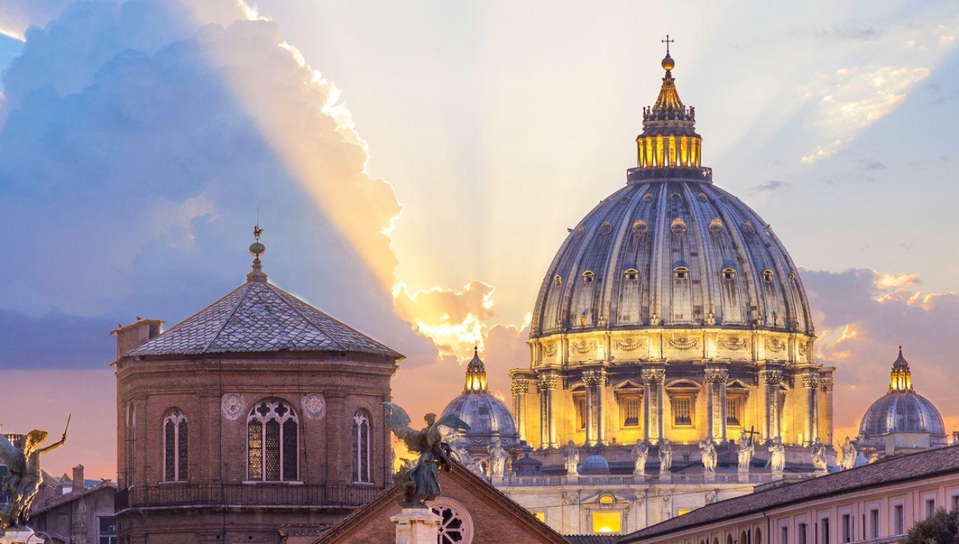 Papież Franciszek polecił Kongregacji Spraw Kanonizacyjnych opublikowanie 10 dekretów dot. procesów beatyfikacyjnych (fot. Shutterstock/Thoom)
