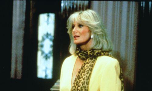 Panie wzorowały się na Lindzie Evans, serialowej Cristal Carrington… Fot. Reprodukcja Włodzimierz Pochmara/FotoPat