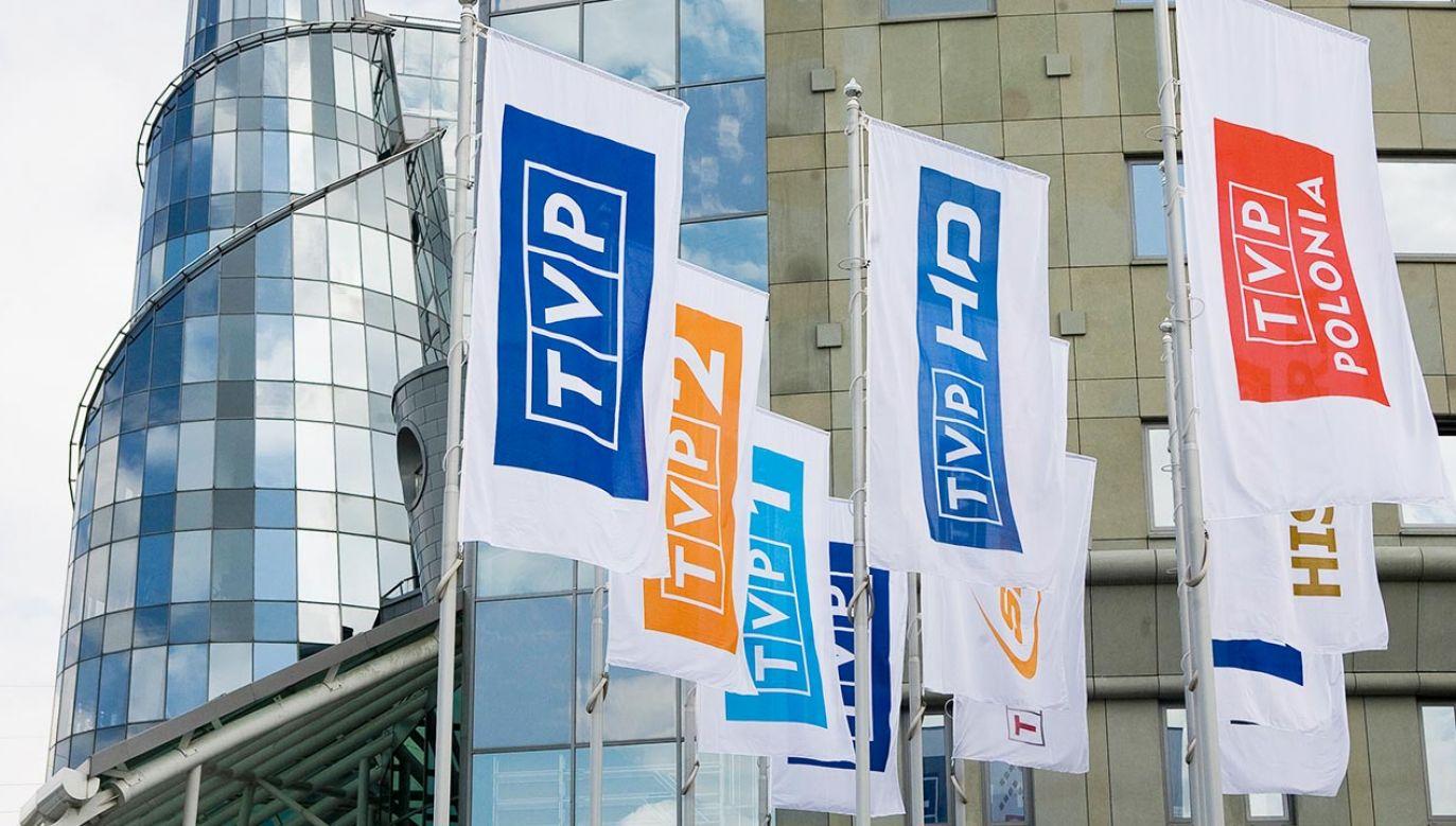 Telewizja Polska podpisała porozumienie ws. festiwalu w Zamościu (fot.  PAP/Paweł Kula)