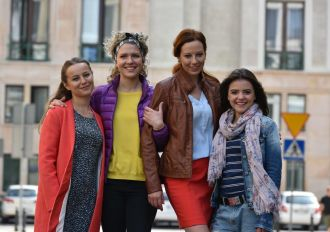 'Girls from Ukraine' comes back!