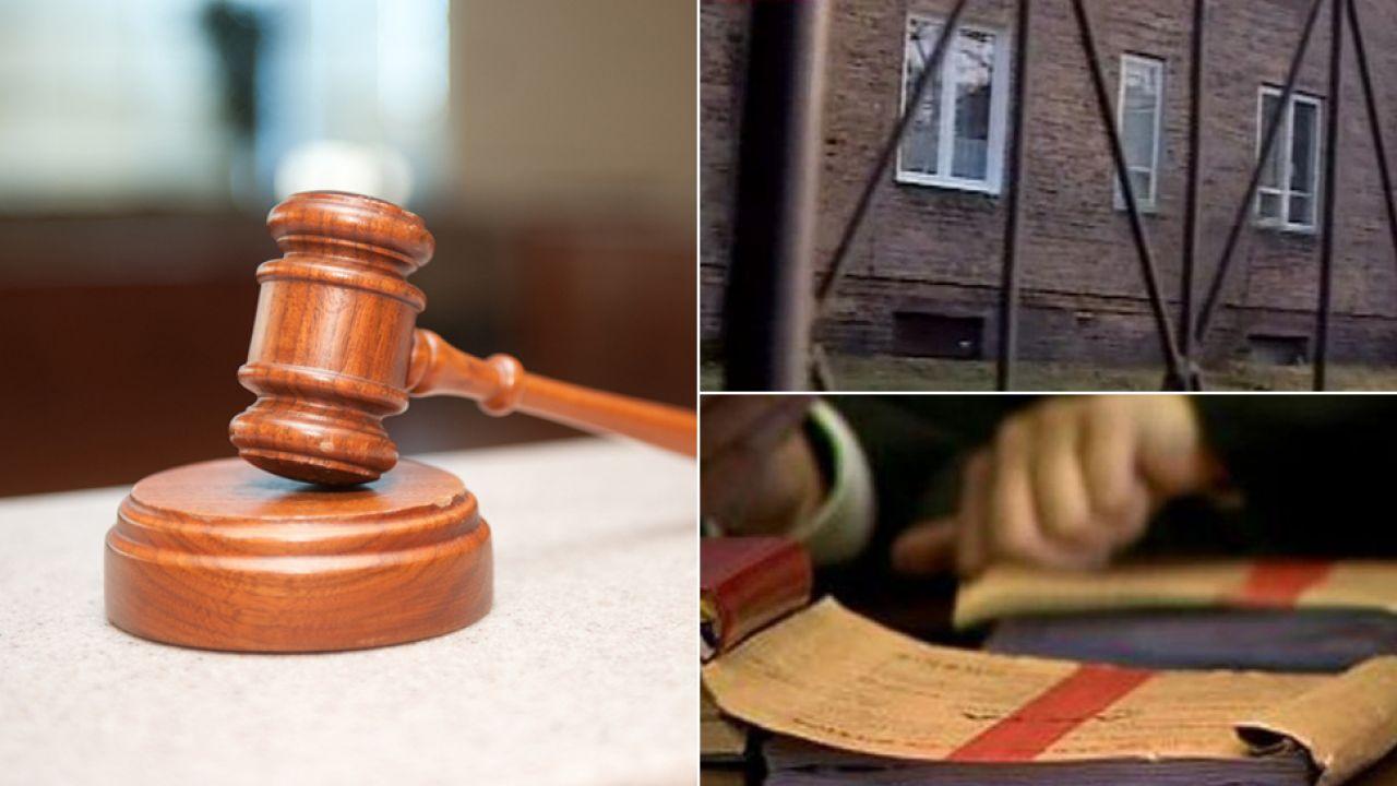 Sąd podtrzymał wyrok 15 lat więzienia dla Piotra B. za podżeganie do zabójstwa Drzewińskich  (fot. TVP Info/freeimages.com)