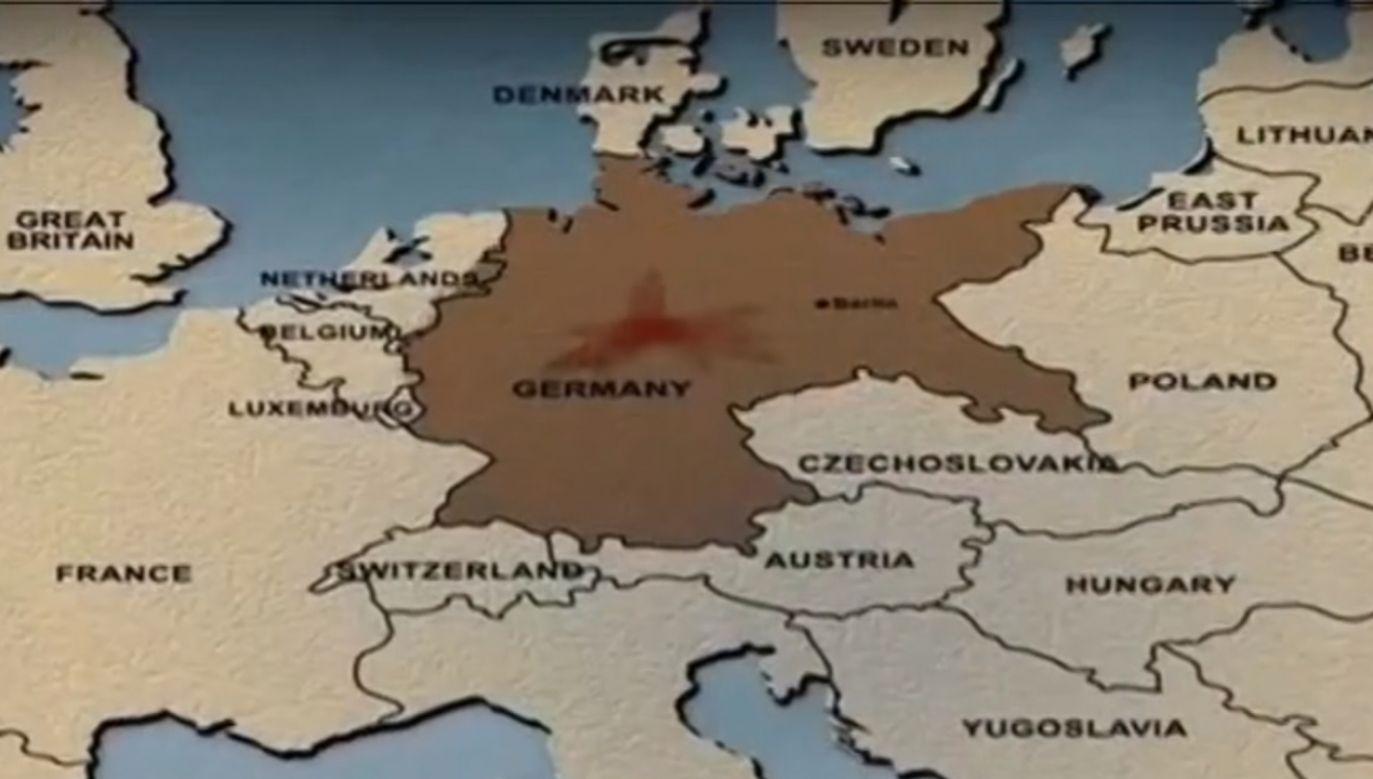 Mapka wyglądałaby inaczej, gdyby prezydent pojechał – twierdziła posłanka Lewicy (fot. TVP3)