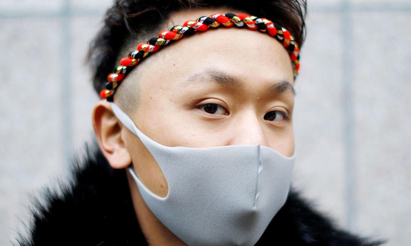 (fot. REUTERS/Issei Kato)