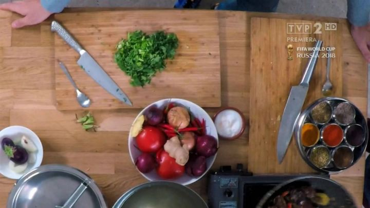 Pns Extra Kuchnie Swiata Kuchnia Indyjska Pytanienasniadanie