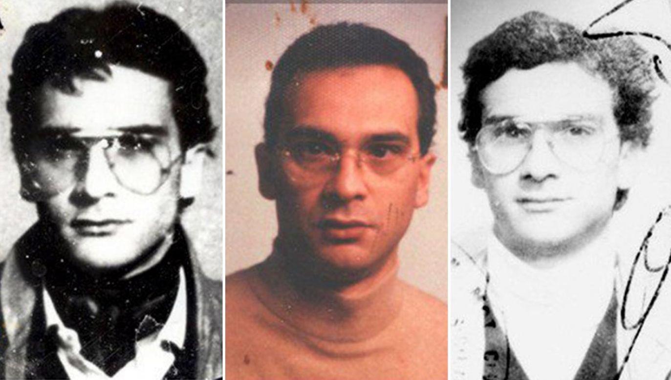 Matteo Messina Denaro był jednym z odpowiedzialnych za śmiertelne ataki w Capaci i w Palermo w 1992 roku, wykonane na zlecenie mafii Cosa Nostra  (fot. PAP/EPA/FRANCO LANNINO)