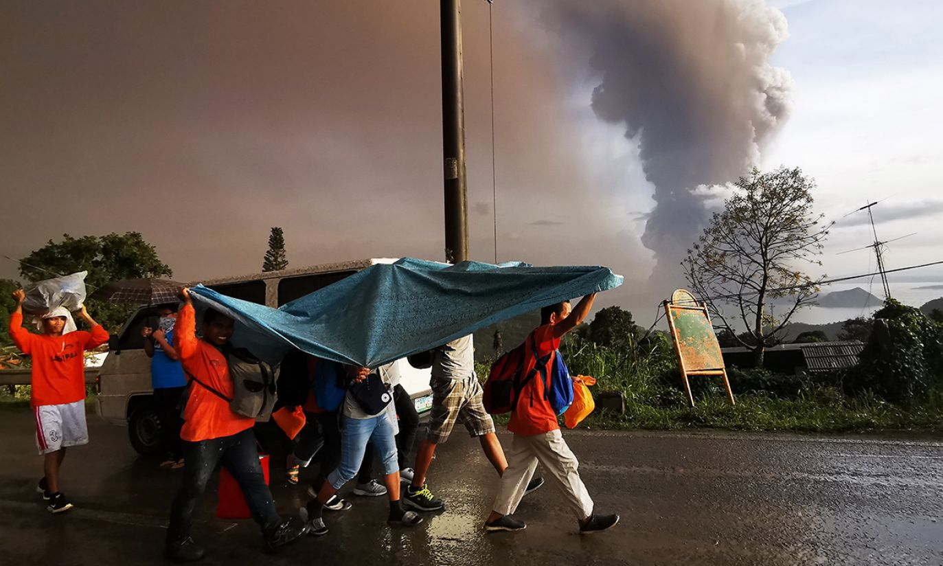 (fot. PAP/EPA/FRANCIS R. MALASIG)