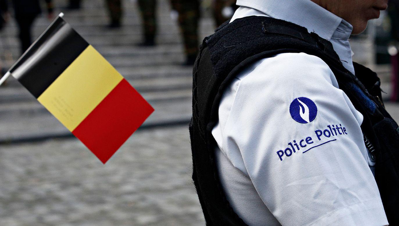 O uprowadzenie chłopca podejrzewany był jego ojciec (fot. Shutterstock/Alexandros Michailidis)