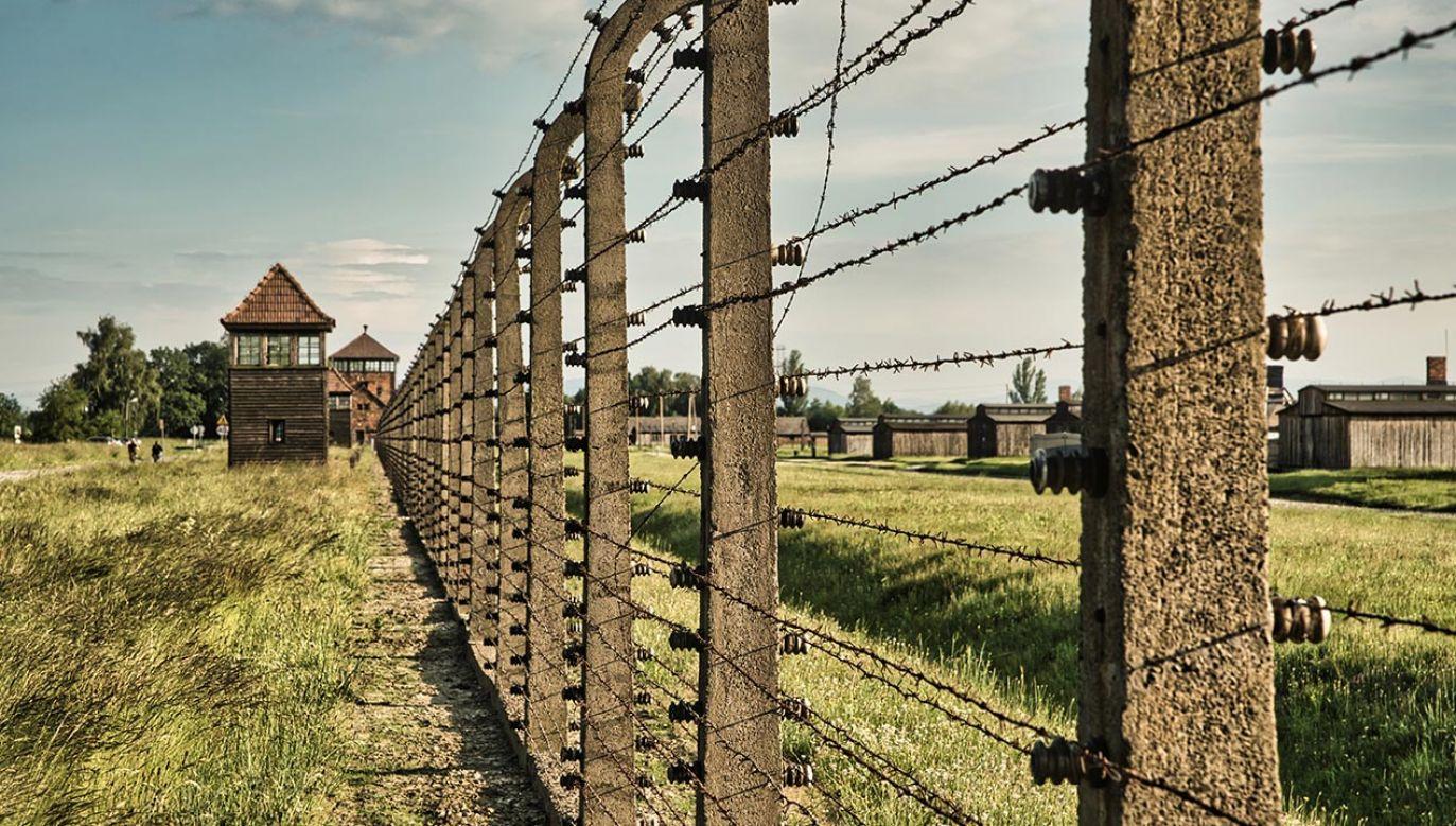 Jest podejrzana o współudział w popełnieniu w latach 1944–45 zbrodni przeciwko ludzkości na obywatelach polskich osadzonych w tym obozie (fot. Shutterstock/BOKEH STOCK)