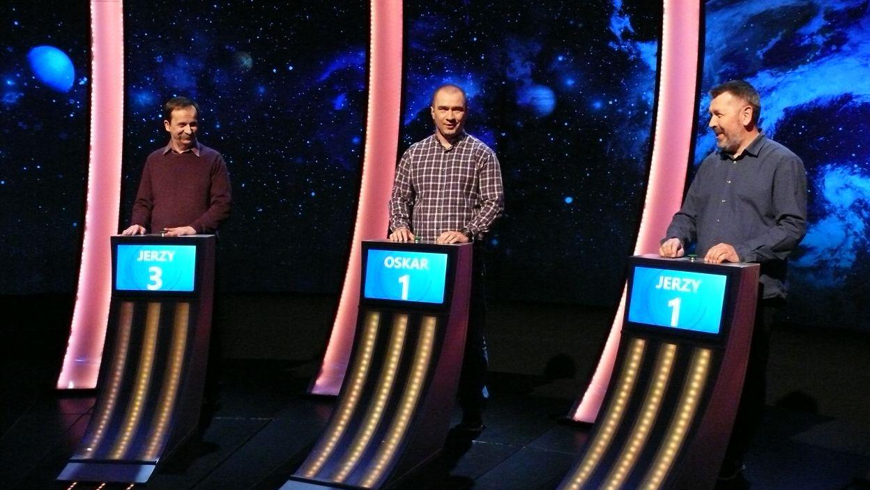 Kilka minut później znamy już finalistów 6 odcinka 113 edycji