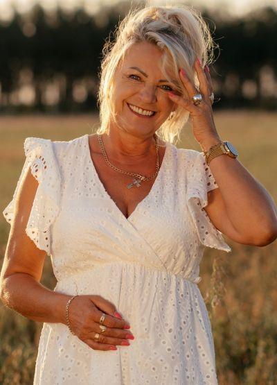 Elżbieta – 56 lat
