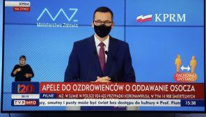 (fot. PAP/Wojciech Olkuśnik)