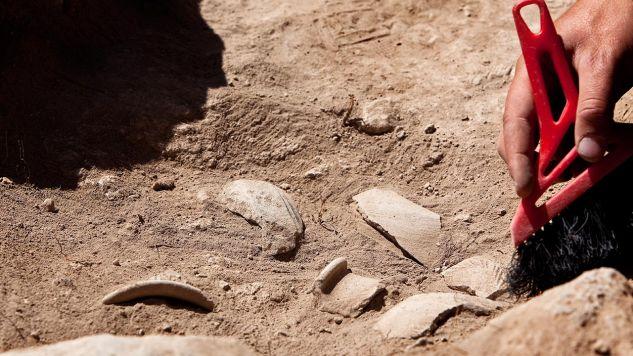 Rzymskie miasto Ategua jest celem prac archeologów od XIX w. (fot. Shutterstock)