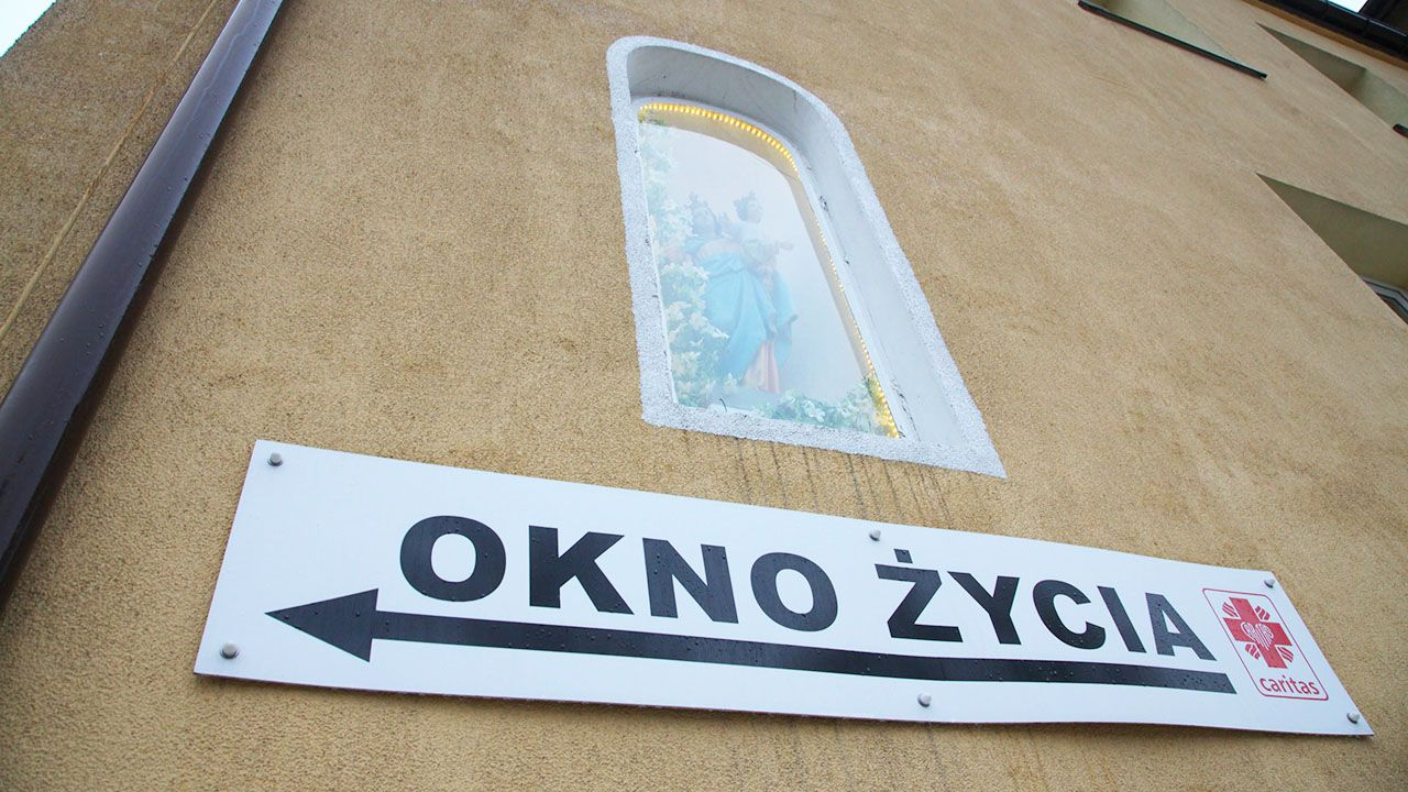 Policja szuka ojca (fot. arch.PAP/Grzegorz Michałowski)