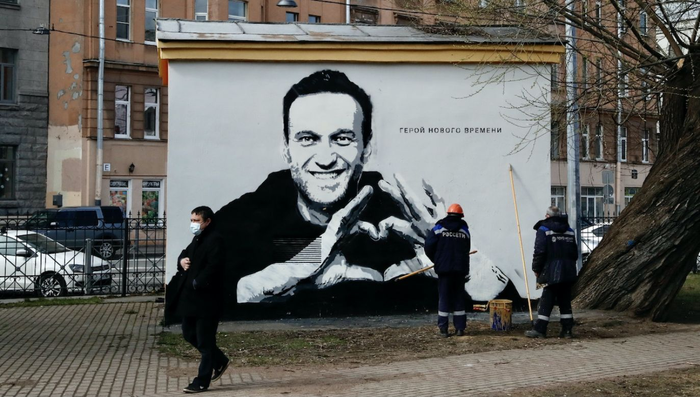 Premier odniósł się m.in. do decyzji organizacji dotyczącej Aleksieja Nawalnego (fot. PAP/EPA/ANATOLY MALTSEV)