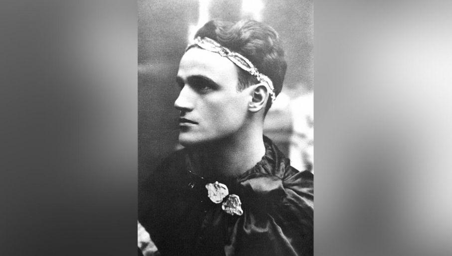 Mieczysław Kotlarczyk -  przyjaciel i artystyczny mentor Karola Wojtyły (fot. Artur Pawłowski/Reporter East News)
