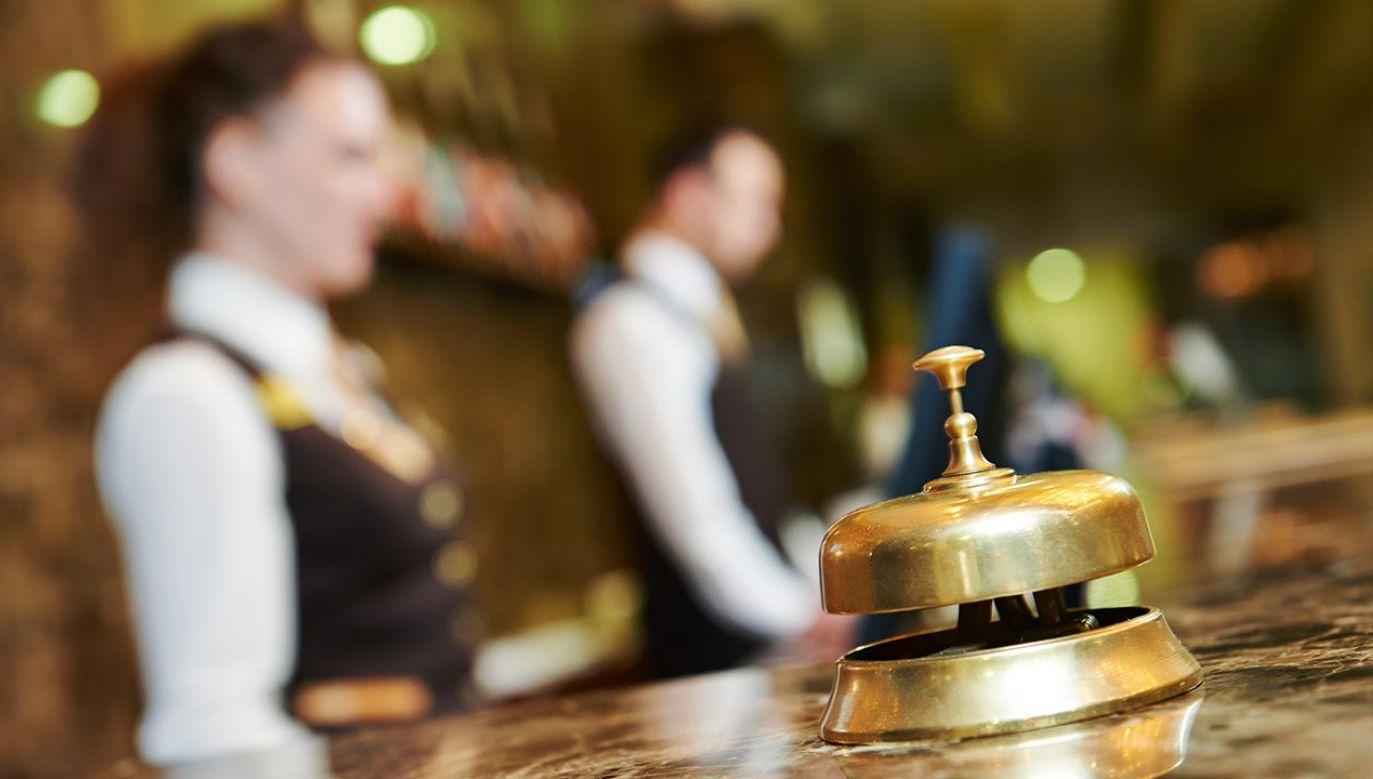 "Hotele oceniły efektywność programu ""Polski Bon Turystyczny"" (fot. Shutterstock/Dmitry Kalinovsky)"