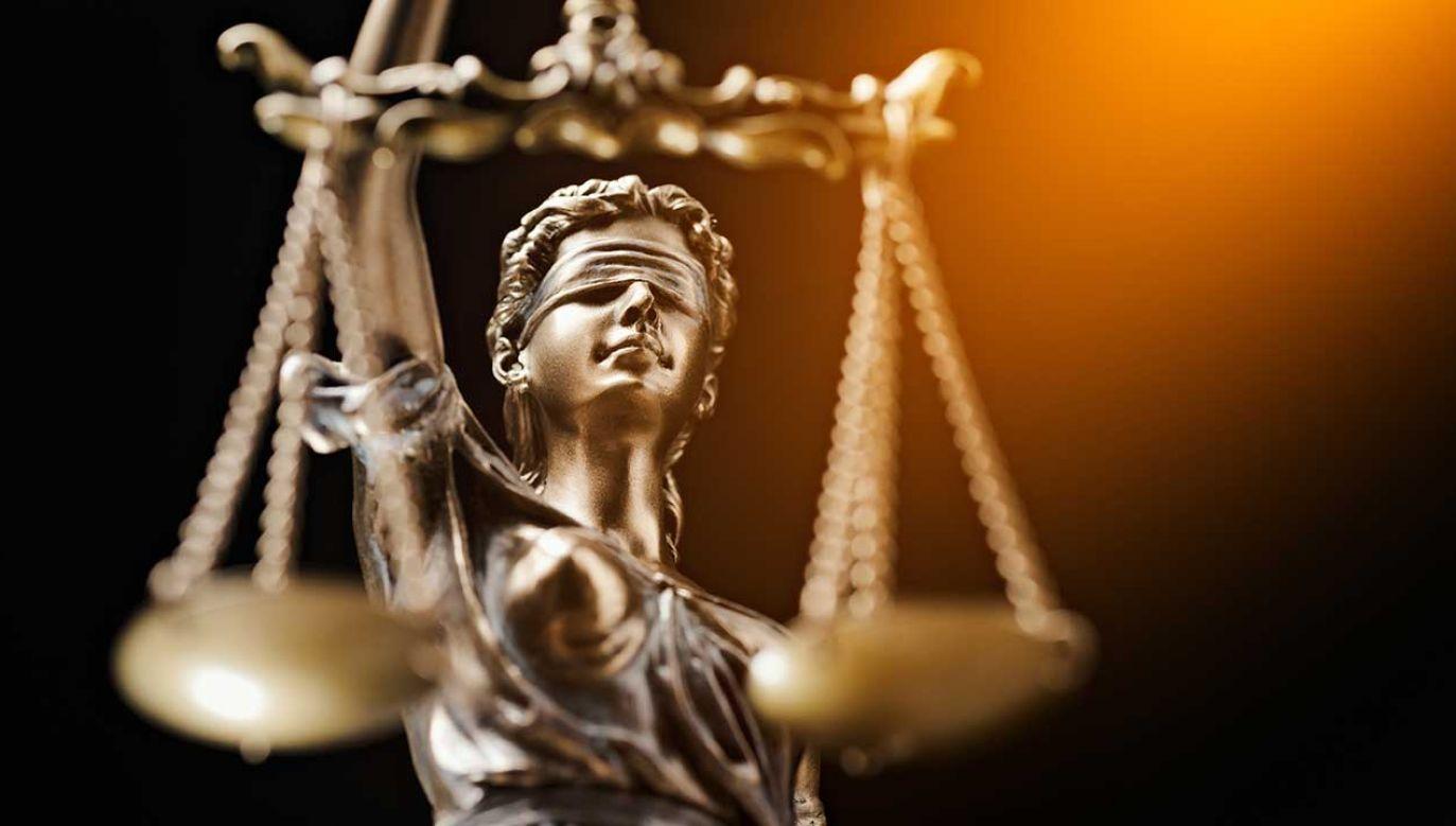 Rzecznik dyscyplinarny sędziów wzywa do zaprzestania rozpowszechniania nieprawdziwych informacji (fot. Shutterstock/Alexander Supertramp)