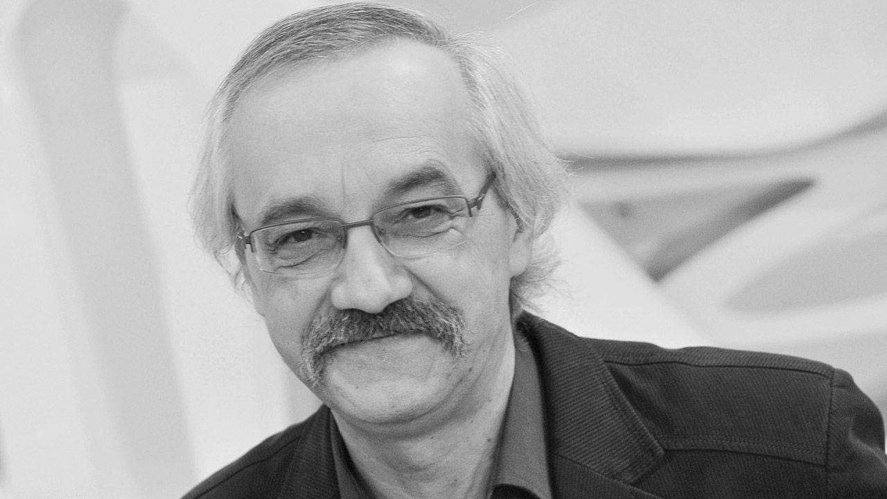 Andrzej Grembowicz zmarł w wieku 60 lat (fot. arch.TVP/PAP/Ireneusz Sobieszczuk)