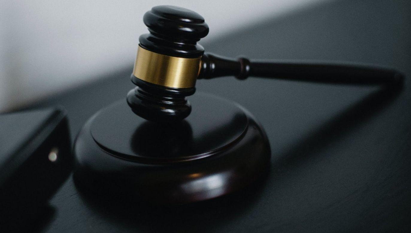Józef Dybała ma trzy miesiące na zgłoszenie się do sądu (fot. Pexels)