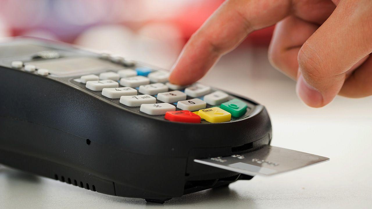 Polacy nadal wolą płacić gotówką (fot. Shutterstock/alice-photo)