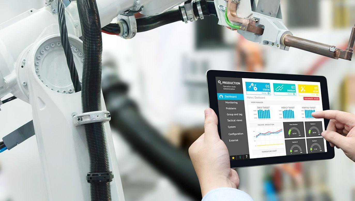 Komórki roślinne, których szuka robot, mają średnicę 100 mikronów (fot. Shutterstock)