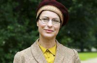 Margaret (fot. Ola Grochowska)