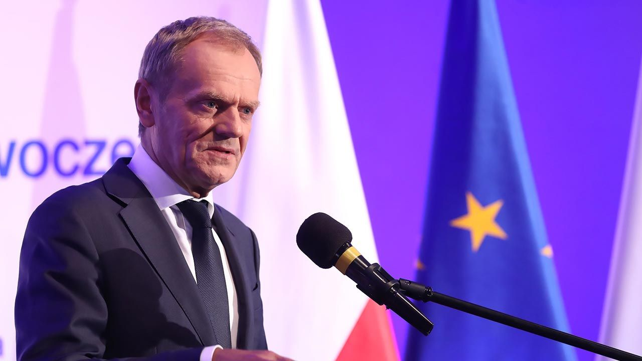 Co z Rafałem Trzaskowskim? (fot. PAP/Tomasz Gzell)