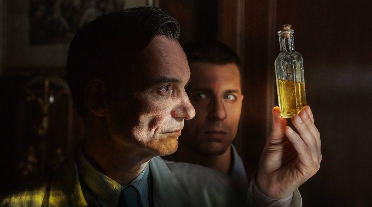 "Berlinale: ""Szarlatan"" Holland w sekcji specjalnej"