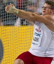 Paweł Fajdek (fot. Getty Images)