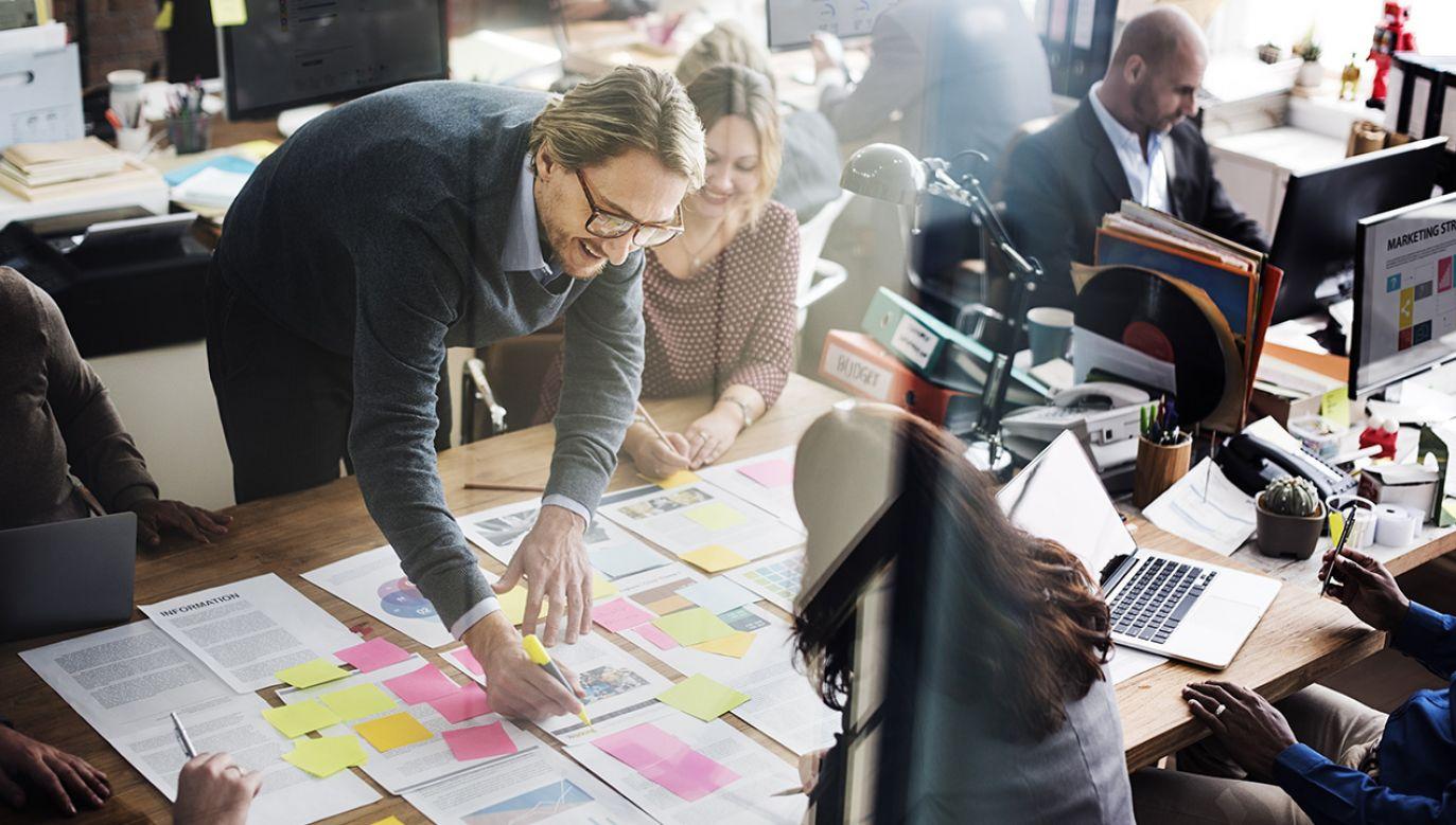 Co dalej z projektem o likwidacji limitu 30-krotności składek na ZUS (fot.  Shutterstock/Rawpixel.com)
