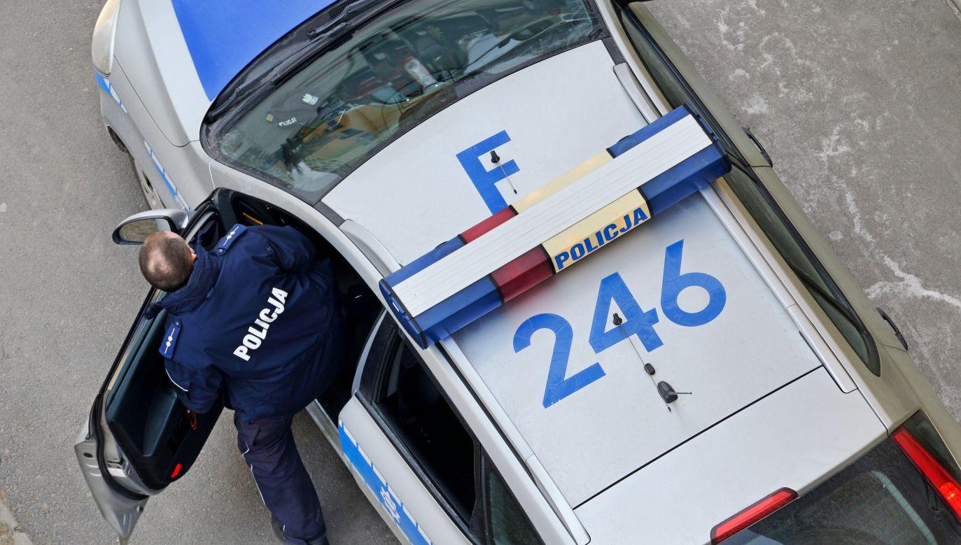 Kiedy na miejsce dotarli policjanci, 45-latka nie miała tętna; zdjęcie ilustracyjne (fot. Shutterstock/whitelook)